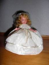 Nancy Ann Storybook Doll ~ #86 Bride