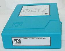 Mukii ZIO-P010-BL ZIPO  3.5inch HDD Protection Storage (Blue)