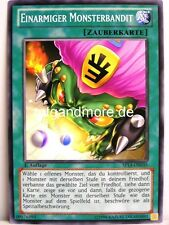 Yu-Gi-Oh - 1x Einarmiger Monsterbandit - SP13 - Star Pack 2013
