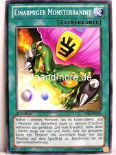 Yu-Gi-Oh - 1x Einarmiger Monsterbandit - SP13 - Star Pack 2013