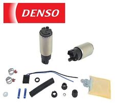 denso fuel pumps for mitsubishi galant with unspecified warranty rh ebay com