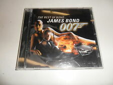 CD Various – The Best of Bond... James Bond