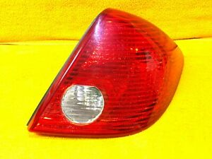 2008 GM 15242806 LH PONTIAC G6 DRIVER LEFT SIDE TAIL LIGHT ASSEMBLY ( PERFECT )