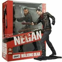 McFarlane Toys The Walking Dead negan 12 pouces Limited Edition Statue