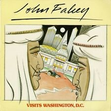 John Fahey - Visits Washington D.C. [New CD] UK - Import
