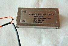 Kw Microwave Filter Model 56216