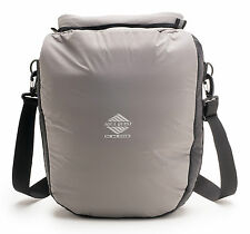 Aqua Quest Cool Cat - 100% Waterproof Durable 12 L Padded Cooler Bag - Grey