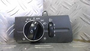 Mercedes-benz 211 Lichtschalter 2115450304
