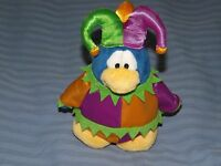 CLUB PENGUIN TOYS GOOD OR MINT CONDITION FREE UK POST PUFFLES MIX N MATCH ALSO