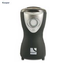 Kooper Tritatutto Macina caffe elettrico 85gr 160w con Lame in acciaio inox