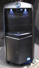 Dell Alienware Aurora-R4 i7-4930K 3.4GHz, 256 SSD, 1 TB HD, 16GB Ram NO OS