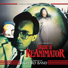 Bride Of Re-Animator - Complete - Limited 1000 - Richard Band