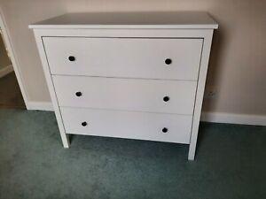 IKEA Three-drawer chest