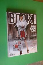 Magazine Fashion BOOK MODA n.97 FALL-WINTER 2008/2009 PARIGI LONDRA TOKIO