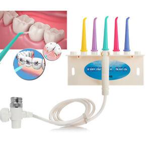 Dental Irrigator Jet Flosser Interdental Brush Tooth SPA clean AZDENT