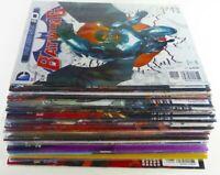 DC BATWING (2012-2014) #0 3-34 Luke Fox VF/NM 9.0 Ships FREE!