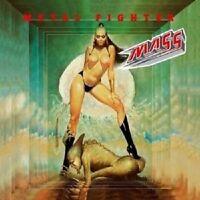 "MASS ""METAL FIGHTER (RE-RELEASE+BONUSTRACKS)"" CD NEU"