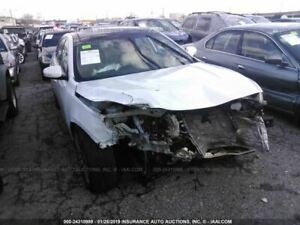 Speedometer MPH Digital With Electric Parking Brake Fits 15-16 CADENZA 145564
