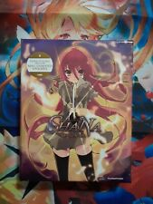 Shakugan No Shana: Season 3, Part 1 (Blu-ray/DVD,Limited Edition