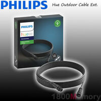 Philips Hue Outdoor Low Voltage Extension Cable 5m IP67 for Lily Calla LED Light
