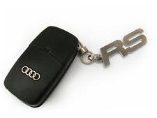 RS Schlüsselanhänger Audi S-Line RS4 RS6 RS5 S4 S3 S6 RS3 TTRS Quattro