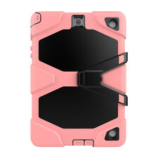 For Samsung Galaxy Tab A 8-Inch SM-T350 T357 Tablet Armor Rugged Cover Hard Case