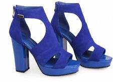 Cuban Heel Women's Gladiators Sandals and Beach Shoes