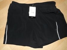 Ronhill Ladies Aspiration Flexlite Gym Running Short - Size 1 - NEW WITH LABELS