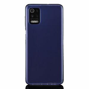 Lg K42/K52 Transparent Cover Protection Case Cover Bumper Transparent