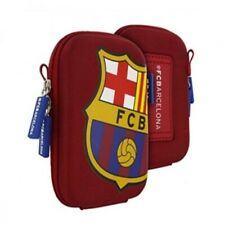 FC Barcelona Camera Case (Rigid Red)