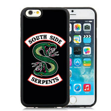 South Side Serpents Riverdale Case Cover for iPhone 11 12 Pro Max XR XS 7 8 Plus