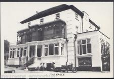 London Postcard - The Eagle Toby Carvery - Snaresbrook - Ref E234