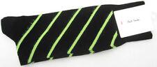 Paul Smith Striped Cotton Socks for Men