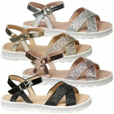 2ac7dc5899f Buy Bow Buckle Flat Sandals Sandals for Women