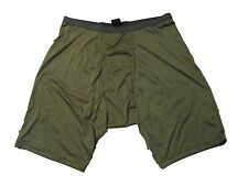 US Military Surplus SEKRI PCU LEVEL L1 Boxer Shorts Extra Large XL Long SEAL SOF