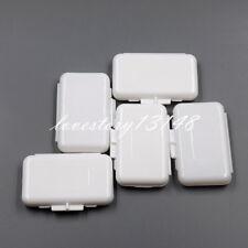 10x Dental Orthodontics Wax Original Flavor Scent For Brace Gum Irritation White