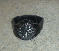 Gents Fossil 10atm Watch  NO RESERVE