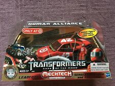 transformers human alliance leadfoot Exclusive