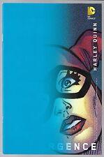 Convergence Harley Quinn '15 2 Guinaldo Cover VF B4