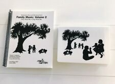 Musik Garten Family Music Teacher's Guidebook & Activity Cards Volume 2