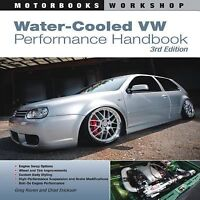 Water-Cooled VW Performance Handbook: 3rd edition
