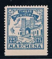 MARCHENA (SEVILLA) NO CATALOGADO