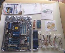 Gigabyte GA-X58A-UD3R (rev. 2.0), LGA 1366/Socket B, Motherboard X58