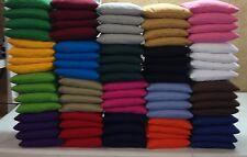 Cornhole Bags- 2 Sets of 8 Cornhole Bags 16 BAGS, Baggo. Free Shipping