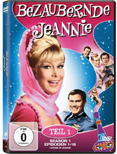 2 DVDs *  BEZAUBERNDE JEANNIE - SEASON 1.1 # NEU OVP  <