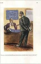 Años 30 risque dibujos animados Gilbert Bundy hospital Boda Amor Nido Howard Baer