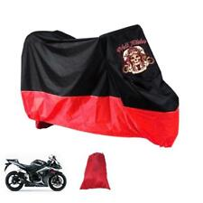 Red Motorcycle Cover  XXL For Kawasaki Vulcan VN 800 900 1500 1600 1700 2000