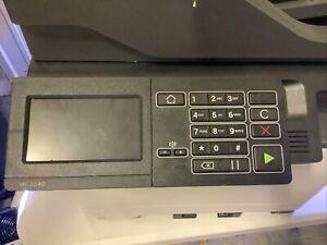 Lexmark MC2640adwe 42CC580 Multifunction Color Laser Printer