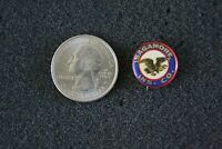 Sagamore Insurance Company Vintage Eagle Pin Pinback Button #22420