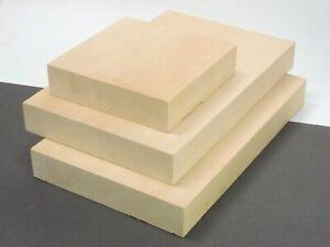Jelutong Wood Carving Blanks Big sizes Woodturning Like Lime, Basswood or Linden